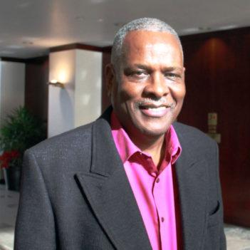 Michael Salaam